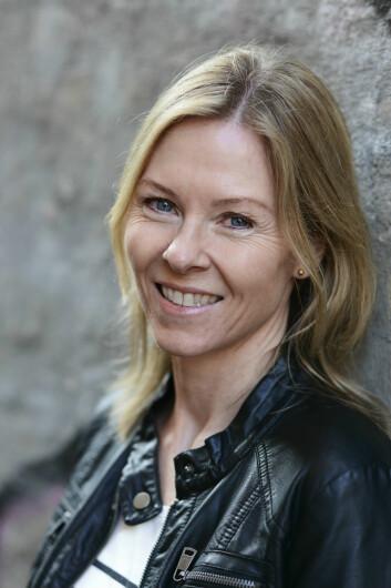 Professor Idunn Brekke ved HiOA forsker på hvordan omsorg for kronisk syke og funksjonshemmede barn påvirker foreldrenes tilknytning til arbeidslivet, yrkesinntekt og langtids sykefravær. (Foto: Sonja Balci)