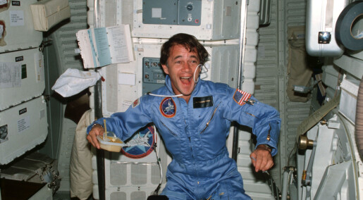 – Ta med en klassens klovn til Mars, anbefaler forsker