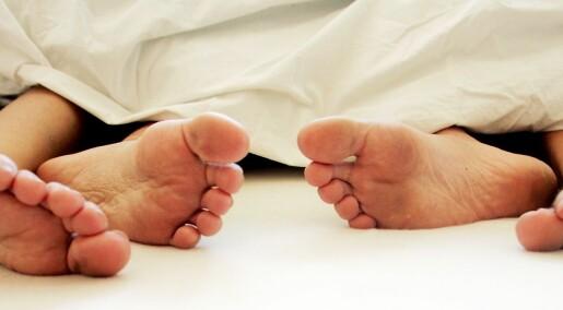 Nå er det påvist:Du kan lære nye ord i søvne