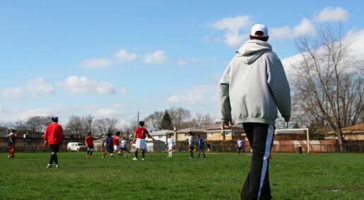 Slik kan trenere forhindre frafall i barneidretten