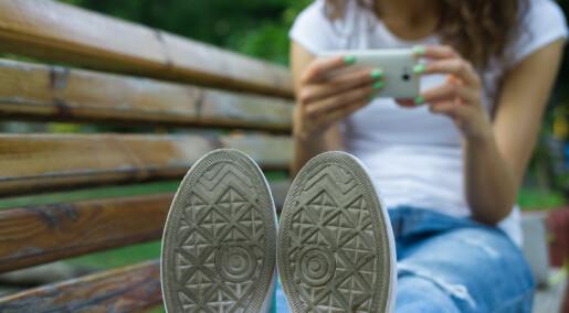 Forskere fant ukjente arter i telefoner og under skosåler