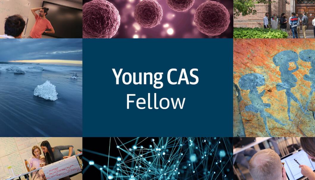 Stipendet skal bidra til at unge forskere får muligheten til å bygge selvstendige nettverk av betydning for den videre forskerkarrieren. (Foto: CAS)