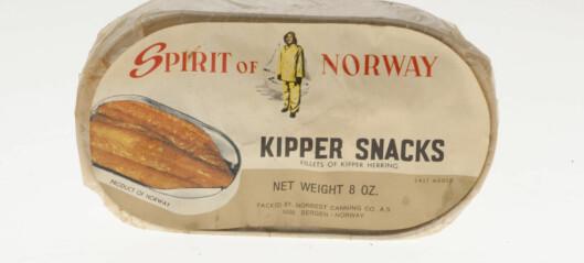 Tørr du smake Kippers?