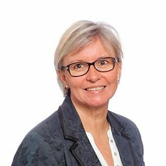 Universitetslektor Marianne Kjelsvik savner stemmene til kvinner abortdebatten som har opplevd valget mellom å avbryte eller fullføre svangerskapet. (Foto: NTNU)