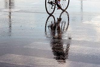 Vil bruke regn til å skape vakre byer