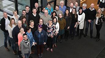 Nord universitet oppretter kurs i hvordan skrive gode EU-søknader