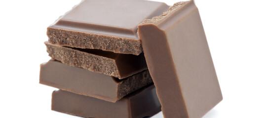 Liker alle folk i hele verden sjokolade?