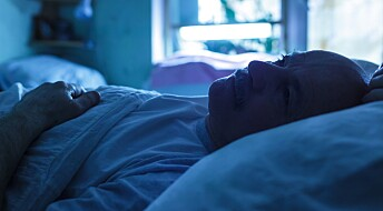 Ny studie: Nettbehandling mot søvnproblemer virker også på lengre sikt