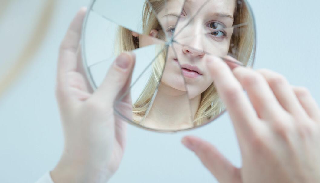 Hvorfor er vi mennesker usikre på oss selv?