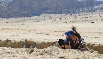 I gjennomsnitt blir det drept én journalist hver uke et eller annet sted i verden.  (Illustrasjonsfoto: Brostock / Shutterstock / NTB scanpix)