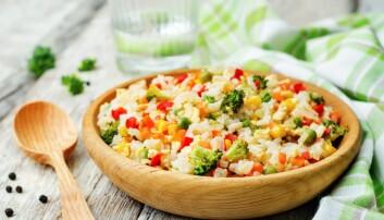Glutenfritt kosthold kan ha utilsiktede konsekvenser, viser ny forskning.  (Foto: Shutterstock / NTB scanpix)