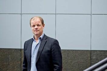 Gunnar S. Eskeland er professor ved Institutt for foretaksøkonomi ved NHH. (Foto: NHH)