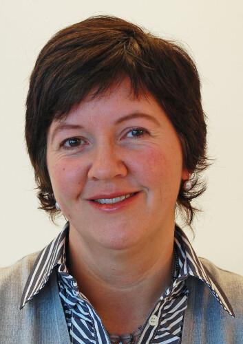 Frøydis Nordgård Vik, førsteamanuensis ved Universitetet i Agder. (Foto: UiA)