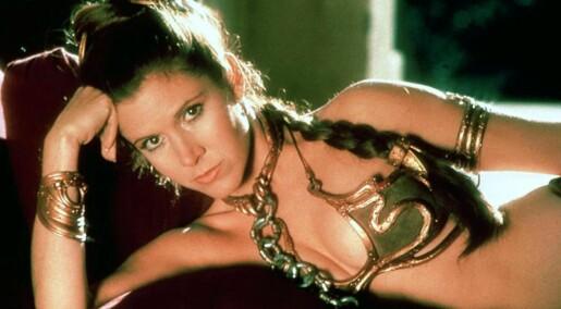 Star Wars-kvinnene mister klær og makt gjennom filmene