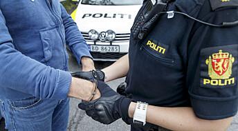 Menneskehandel blir for komplisert for politiet