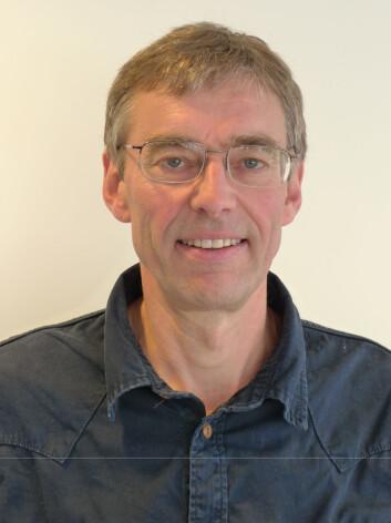 Gunnar Vittersø forsker på bærekraftig forbruk, økologisk og lokal mat, miljø og fritidsforbruk ved Forbruksforskningsinstituttet Sifo (Foto: Forbruksforskningsinstituttet Sifo)