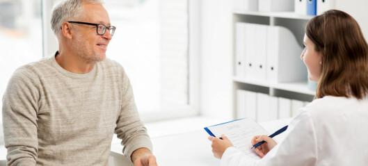 Hvordan kan vi involvere pasienter for å minske risikoen på norske sykehus?