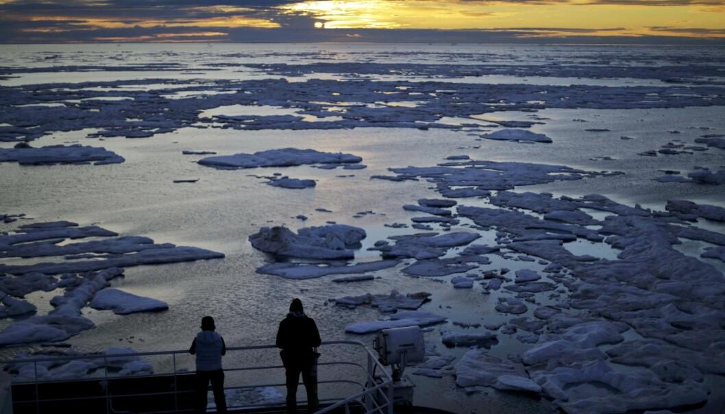 Påstander om manipulering av temperaturdata har vært fremmet i flere fasonger av det globale klimaskeptiske miljøet. (Illustrasjonsfoto: David Goldman / AP / NTB Scanpix)
