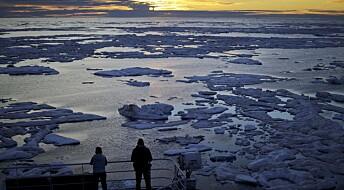 Faktisk.no:  Nei, NASA-GISS har ikke manipulert en total temperaturøkning i perioden 1880-2011 på 0,8 grader