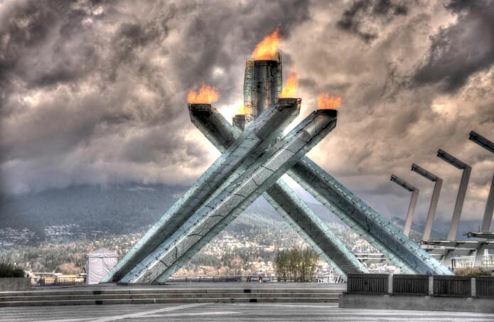 Fra OL i Vancouver 2010. (Foto: Duncan Rawlinson / CC BY 2.0)