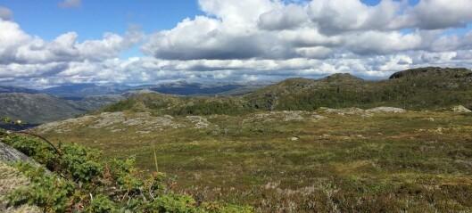 Borte ble de - usynlige samer i norske kilder