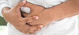 Menn med ulcerøs colitt dør ikke oftere av kreft