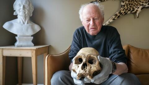 Thor Heyerdahl Tok Med Seg Hodeskaller Fra Påskeøya Nå Skal Sønnen