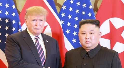 Eksperter om toppmøtet i Hanoi: Et klart tilbakeslag