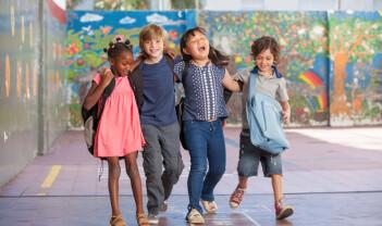 Tverrfaglige tema – Episode 1: Alt blir nok bedre med folkehelse og livsmestring i skolen!(?)