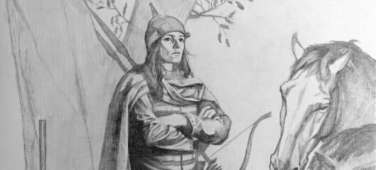 Vikingtiden: I 150 år trodde ekspertene at personen i krigergraven var en mann