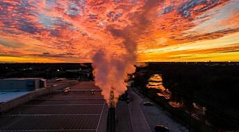 Ny studie: 99,99 prosent sikkert at global oppvarming er menneskeskapt