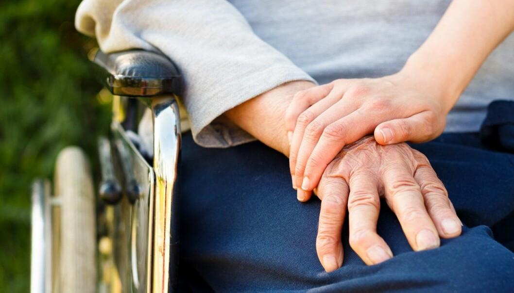 Gjennom tre år med klinisk testing av legemiddelet på pasienter med Alzheimers hadde legene allerede merket seg at behandlingen virket svært hurtig. (Foto: Colourbox)