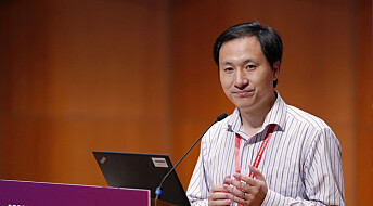 Flere amerikanske forskere visste om kinesisk eksperiment med genredigerte babyer, men de varslet ingen