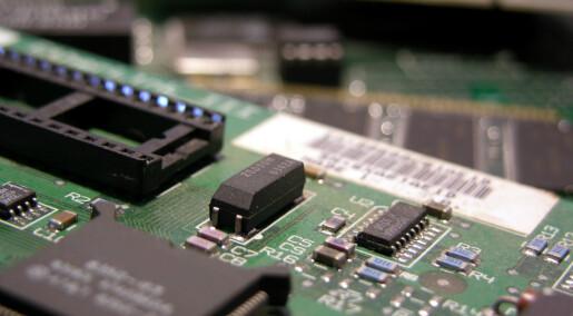 Vil forlenge batteri-levetid med smart programmering