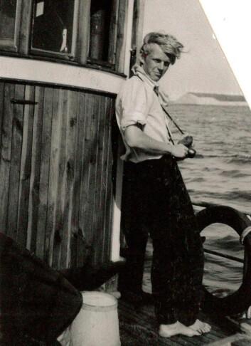 Bengt Christiansen.
