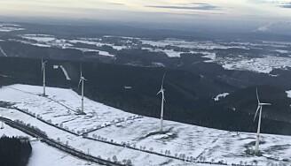 Norge klarte ikke å kutte sine CO2-utslipp