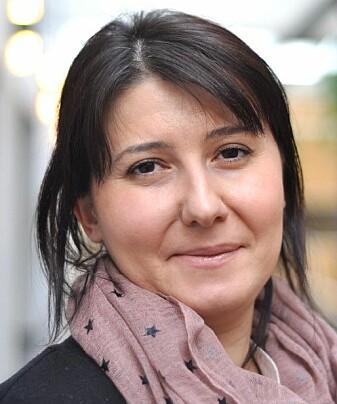 Tamar Kalandadze er stipendiat ved Det utdanningsvitenskapelige fakultet på Universitetet i Oslo. (Foto: UiO)