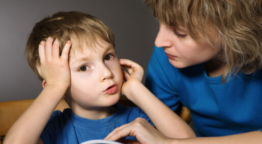 Forsker avkrefter myte om personer med autisme