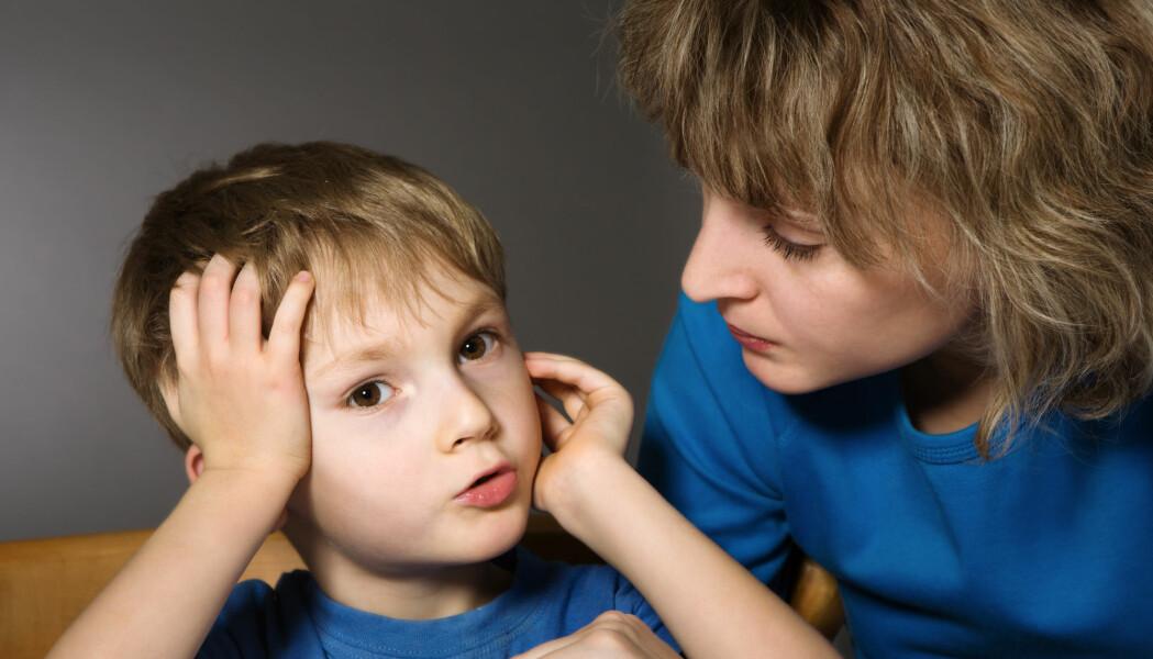 Det er ikke nødvendigvis sant at personer med autisme ikke forstår billedlig språk, sier forsker. (Illustrasjonsfoto: Larisa Lofitskaya / Shutterstock / NTB scanpix)