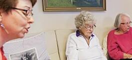 Dagtilbud kan fremskynde behov for sykehjemsplass