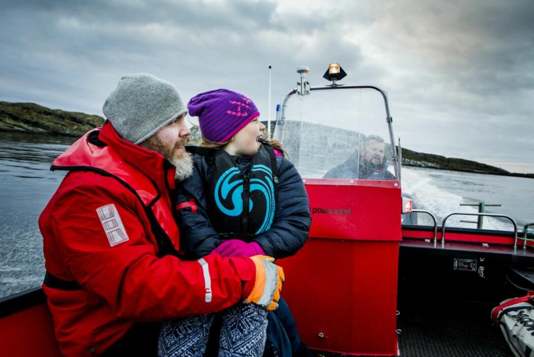 Vardø preges av lange fisketradisjoner og et rikt fugleliv. (Foto: Christian Roth Christensen, Visitnorway.com)