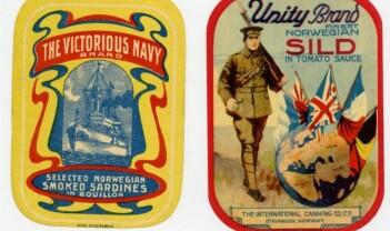 Krig og markedsføring