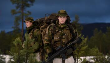 Det viktigste for Norge framover blir å prioritere forsvarsevnen nasjonalt, NATO-medlemskapet og delta i kampen mot IS. Dette er sentralt for å fremstå som en god alliert, og for å forebygge terror mot norske mål eller i Norge, sier NUPI-forkser. (Foto: Marthe Brendefur / Forsvarets Mediearkiv)