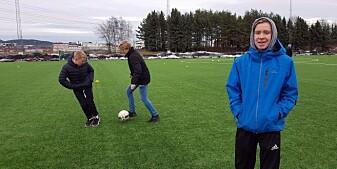 Ungdom fra lavere sosiale lag slutter med idrett først
