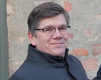 Rektor Svein Stølen har bakgrunn som kjemiker og var en av initiativtakerne da Periodesystemet.no ble lansert i 2008. (Foto: Eivind Torgersen)