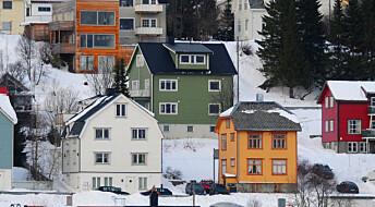 Disse tiltakene ga 70 prosent mindre radon i norske boliger