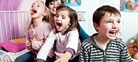 Kvinner med to søsken får færre barn