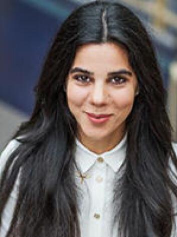 Irep Gözen. (Foto: Universitetet i Oslo)