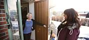 Personer med demens får sjelden tilbud om støttekontakter