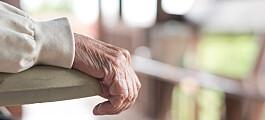 Hvordan behandle smerter hos personer med demens?
